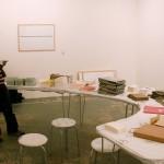Newyork Art book fair  (3)