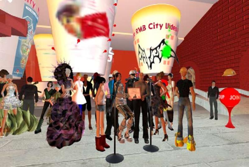 RMB City opening  (4)