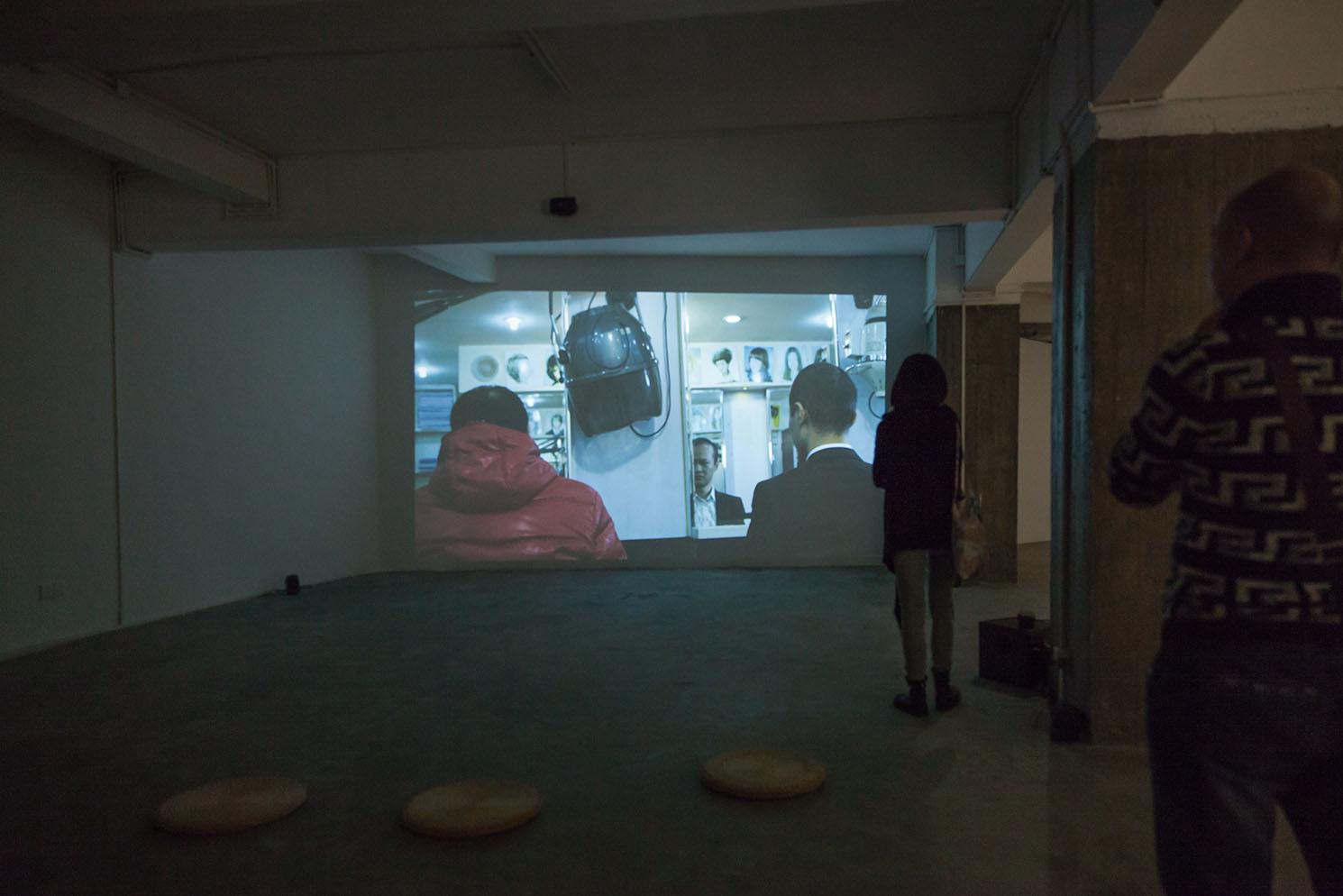 x03-展览现场 exhibition view