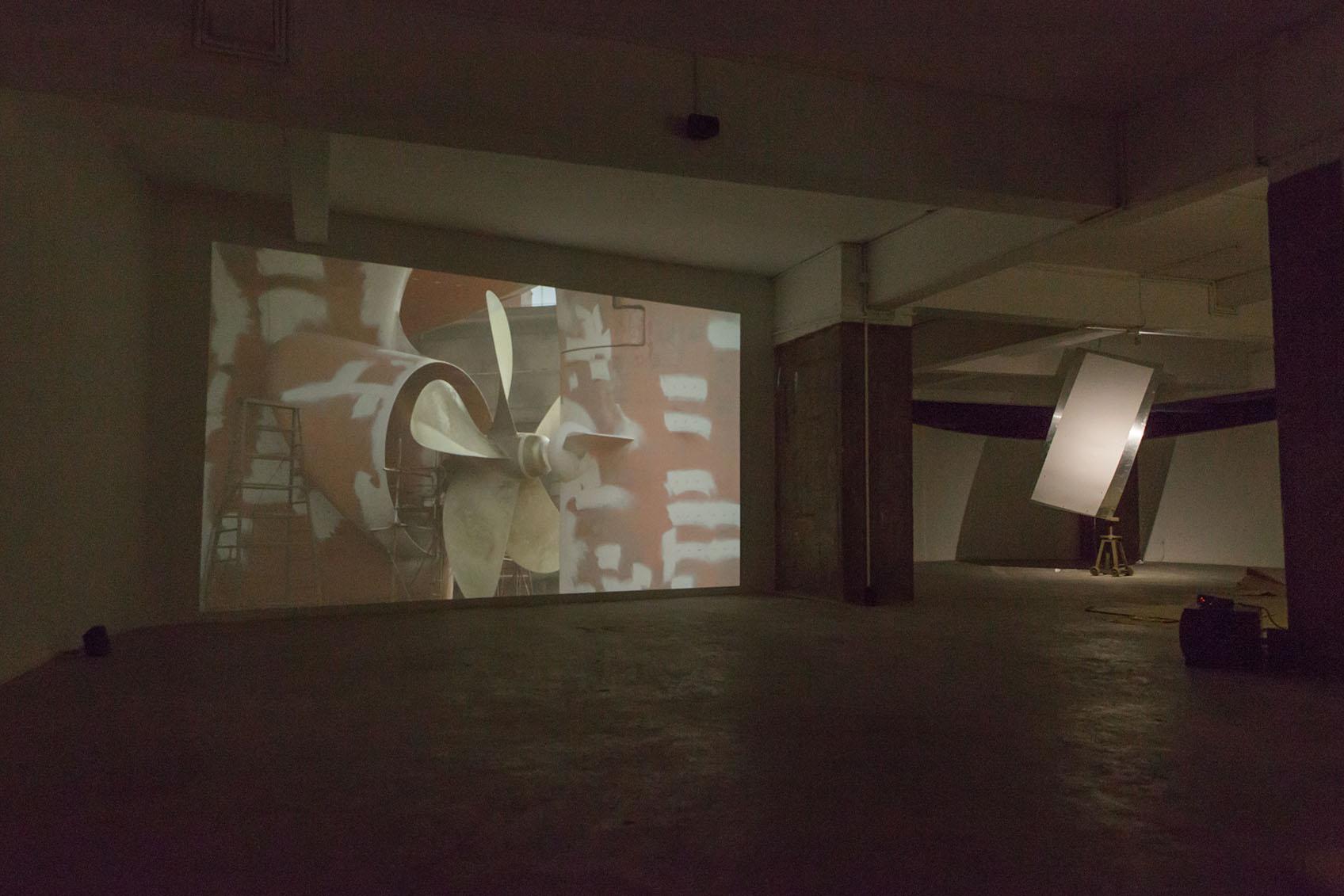 x04-展览现场 exhibition view