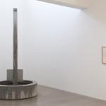 "Exhibition view of ""Pak Sheung Chuen: That Light"", Mirrored Gardens, 2016, Photo: Vitamin Archive"